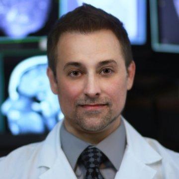 Daniel Saurborn, MD