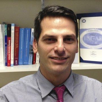 Konstantinos Tsekouras  Msc, EDiR, MD