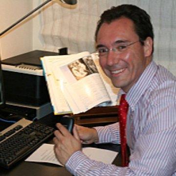 Francisco Javier García Prado, MD, PhD, Asst. Prof.