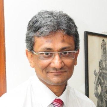 Bhavin Govindji Jankharia, MD