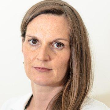 Judith Pichler, MD, Prof.