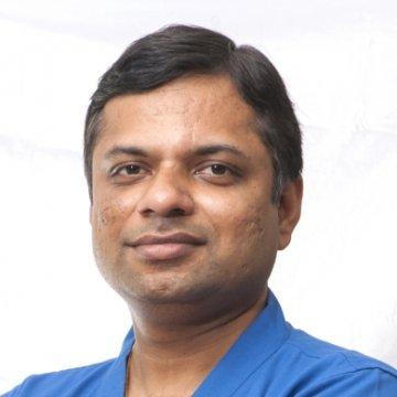 Srikanth Narayanaswamy, MUDr.