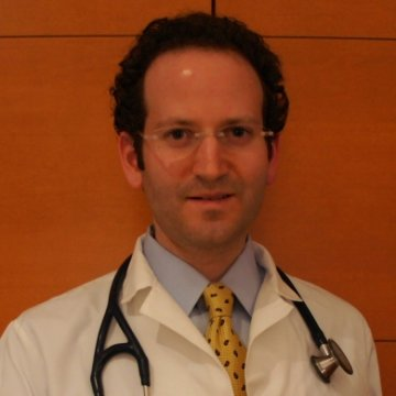 Brian Wosnitzer, MD