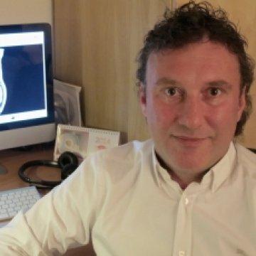Nicolae Bolog, MD, PhD
