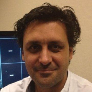Georgios Karas, MD, PhD
