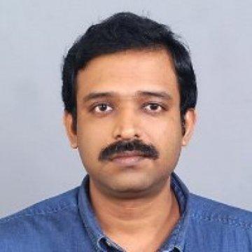 Ravikanth Balaji, MUDr., Prof.