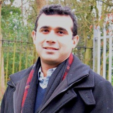 Nadir Khan, MD