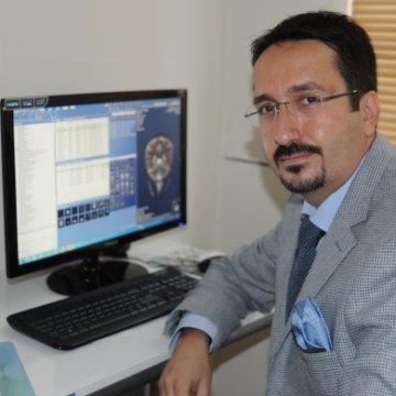 Basar Sarikaya, MD, Asst. Prof.