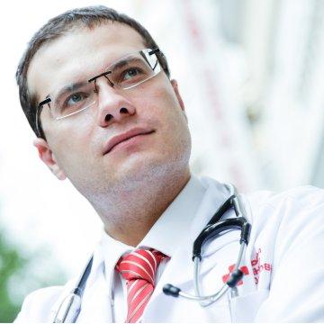 Yaroslav Ashikhmin, MD