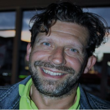 Iwan Van Breuseghem, MD, PhD