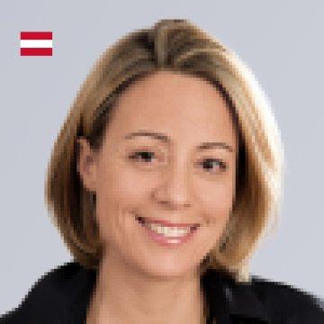 Angela Zacharasiewicz, MD, Prof.